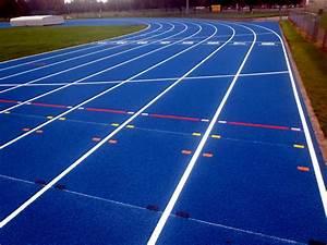 Athletics Track Surfacing   Running Tracks