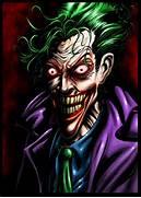 The Joker  Comic Book ...