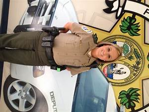 Florence County deputy honored by insurance professionals ...