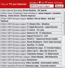 Rojadirecta indexa los canales y streams a eventos deportivos en vivo accesibles por internet. Rojadirecta Ver Futbol Online Gratis En Vivo - ver ...