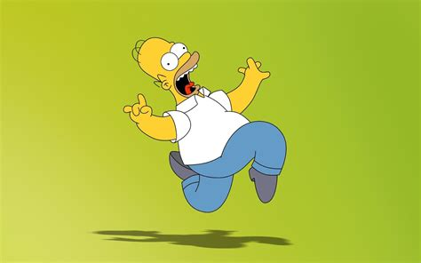 homero simpson  fondos de pantalla hd wallpapers hd