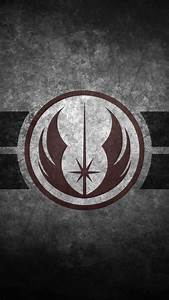 Jedi Order Symbol Cellphone Wallpaper by swmand4 on DeviantArt