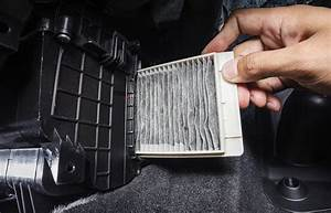Where Is Your Cabin Air Filter And What Does It Do