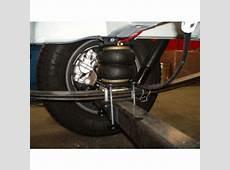 Renforts de suspension arrière pour Fiat Ducato X250