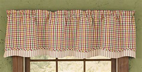 French Country Curtain Ruffled Picket Fence Layer Lined Valance 180x40cm Kitchen Window Window Curtain Sizes Standard Winnie The Pooh Kids Dinosaur Curtains Canopy Shower Roman Shades Contemporary Blackout Motorized Track System Pinterest Burlap