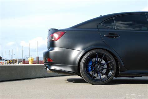 lexus rc 350 matte black matte black lexus is 350