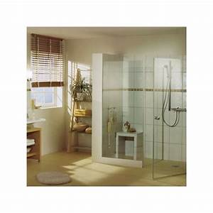 Installer Bonde Douche : douche italienne installation sans receveur ~ Zukunftsfamilie.com Idées de Décoration