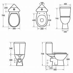 Toilet Specs 3D Model Objects Pinterest