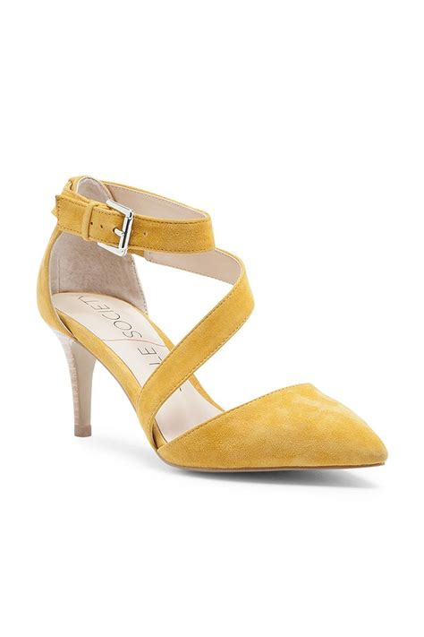 mustard colored shoes mustard mustard yellow and heels pumps on
