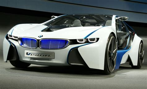 BMW Cars : Bmw-vision-efficientdynamics-concept-photo-296233-s