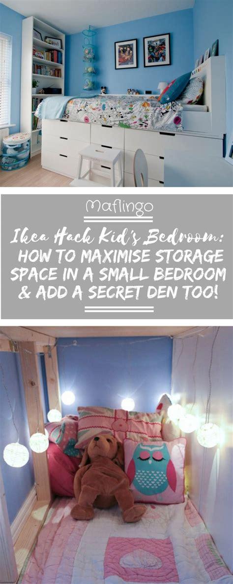 diy     ikea hack childrens cabin bed