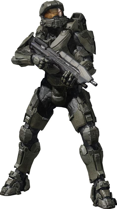 Halo 4 A New More Human Master Chief Gamejunkienz 20