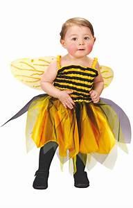 Kostüm Biene Kind : kleinkind kost m bienchen bienenkost m mit fl gel karneval universe ~ Frokenaadalensverden.com Haus und Dekorationen
