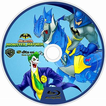 Monster Mayhem Batman Unlimited Fanart Tv