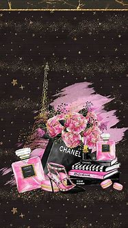 Pin by Angelmom4 M.Marine on Cute Wallz in 2020 | Chanel ...