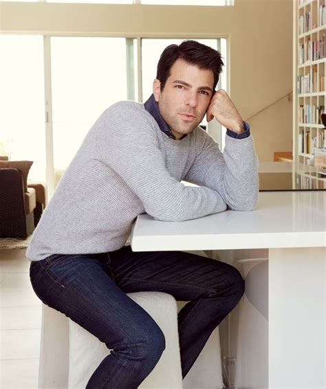 Pin On Zachary Quinto
