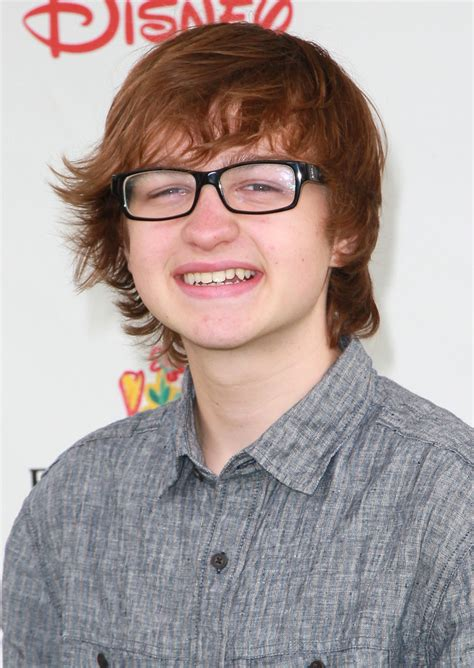 angus  jones emo bangs emo bangs lookbook men