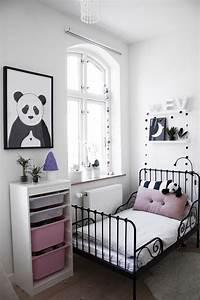 Idee Deco Chambre Petite Fille : id e d co pour chambre de petite fille ~ Zukunftsfamilie.com Idées de Décoration