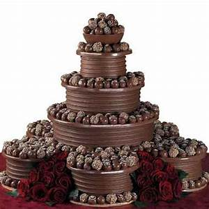 Extra large wedding cakes Rachels Home Made