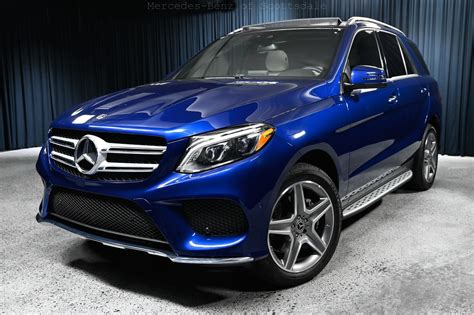 Search 148 listings to find the best deals. Used 2019 Mercedes-Benz GLE 400 4MATIC® SUV in Scottsdale AZ