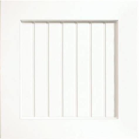 thermofoil cabinet doors home depot kraftmaid 15x15 in cabinet door sle in polar ridge