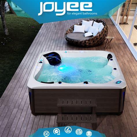 Joyee Whirlpool Sex Massage Hot Tub Extra Large Buy Sex