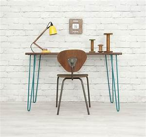 Hairpin Legs Baumarkt : 25 best ideas about hairpin table on pinterest hairpin legs coffee tables and monochrome ~ Frokenaadalensverden.com Haus und Dekorationen