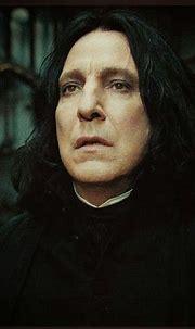 #slytehrin #severussnape #hp #magic #hogwarts #always ...