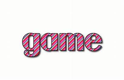 Word Logos Animated