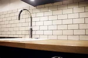 Fliesen Küche Wand : moderne kuche in altbau ihr traumhaus ideen ~ Orissabook.com Haus und Dekorationen