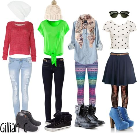 U0026quot;4 SIMPLE OUTFIT IDEAS FOR HANGING OUT WITH FRIENDS;u0026quot; by hipster-tips liked on Polyvore | Shoes ...