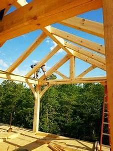 japanese timber frame plans Pennsylvania Dutch Barn