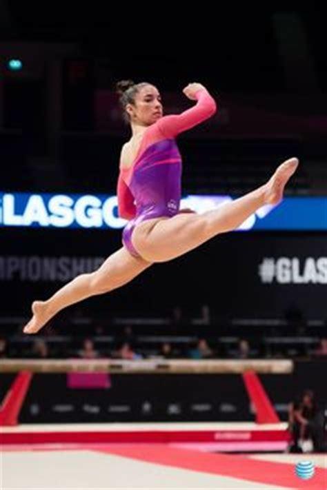 gymnastics floor history patterson gymnast s gymnastics wag floor