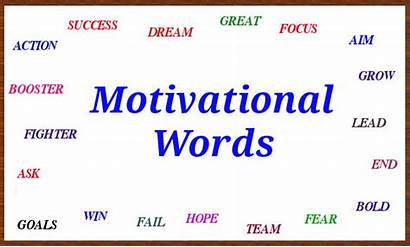 Motivational Words Motivation Inspiration Acronyms March Thequotes