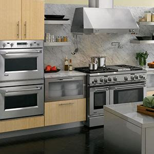 ovens cooking