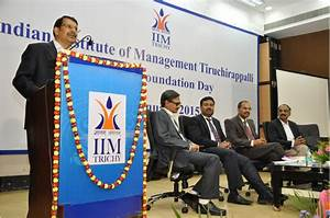 Indian Institute of Management Trichy - 2019 Admission ...