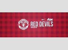 Manchester United Facebook Cover by daWIIZ on DeviantArt