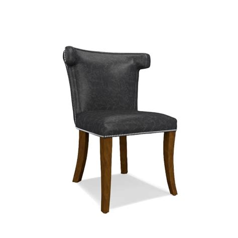 regency side chair quick ship williams sonoma