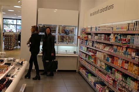 si鑒e monoprix tunisie monoprix inaugure nouveau magasin à la soukra
