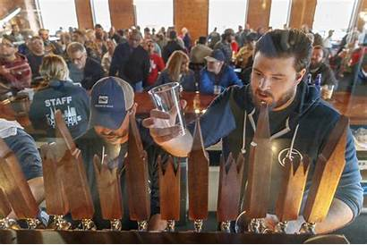 Britain Brewery Churches Brewing Five Beer