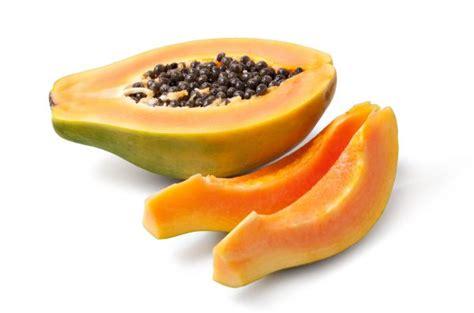 how to cut a papaya papaya produce made simple