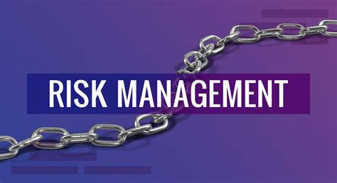 risk management plan templates  powerpoint
