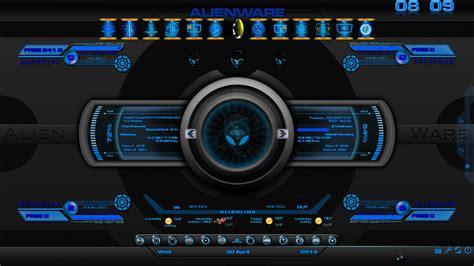 Tranformex Alienware Se 1.0.1 By Rolexz On Deviantart