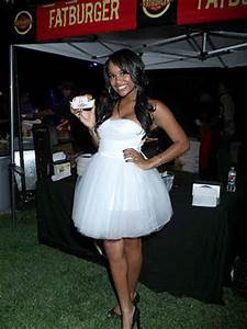 Samaria Smith's Sweet 16 - LL Cool J's Daughter ...
