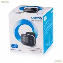 Omron Mit Quick Check 3 Wrist Blood Pressure Monitor