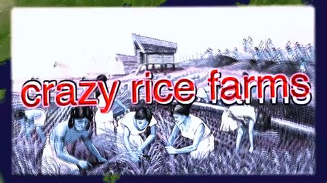 History Of Japan Memes - crazy rice farms history of japan know your meme