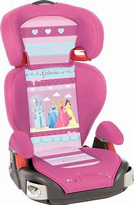 Hello Kitty Car For Toddlers Disney Princess Booster Car Seat Car Accessories