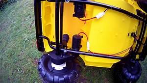 Voiture Electrique Pour 14 Ans : voiture electrique pour enfant jeep 4x4 youtube ~ Medecine-chirurgie-esthetiques.com Avis de Voitures