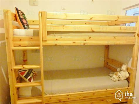 location appartement 4 chambres location appartement dans une villa à cassis iha 72490