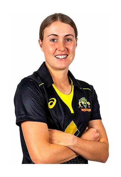 Tayla Vlaeminck Australia Cricket Matches Stats Player